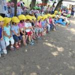 夏祭りリハーサル